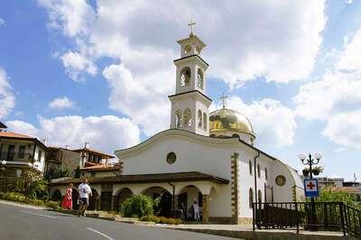 Храм Святой Власий